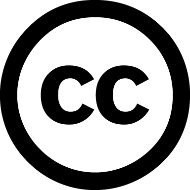 logo Creative Commons - generale